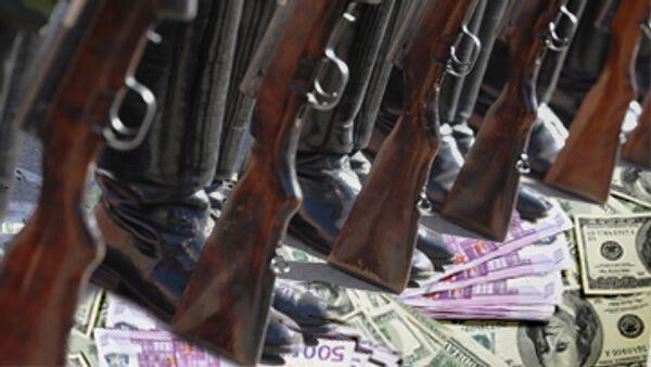 Глобальный экономический кризис не приведет к войне - Лавров