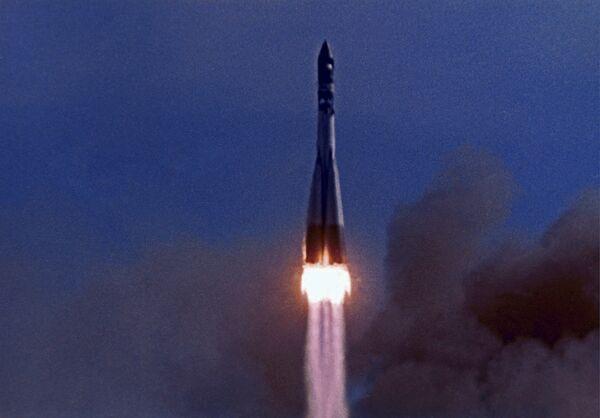 Космический корабль РКК Энергия сможет приземляться без парашюта
