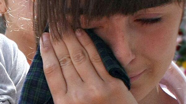 Путин предлагает провести кампанию против жестокого обращения с детьми