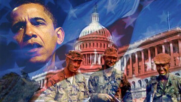 Спецназ США ждет приказа Обамы, чтобы уничтожить базы пиратов в Сомали