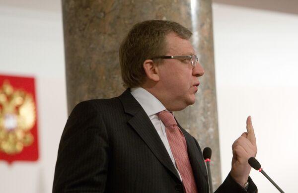 Кудрин считает, что Госдума одобрила бюджет примирения и согласия