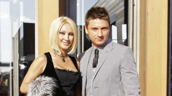 Прибытие гостей на церемонию вручения премии MTV Russia Movie Awards-2009