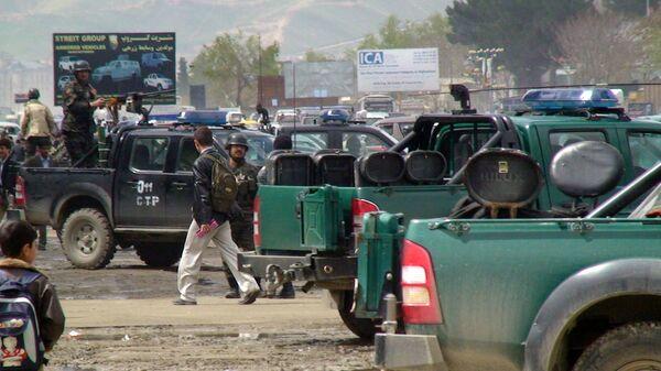 Афганистан. Архив