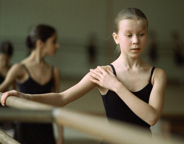 Фестиваль хореографического искусства пройдет в Краснодаре