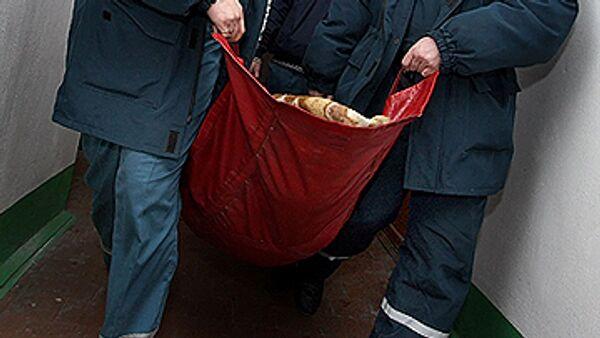 Хозяйка небольшого магазина убита в Ингушетии