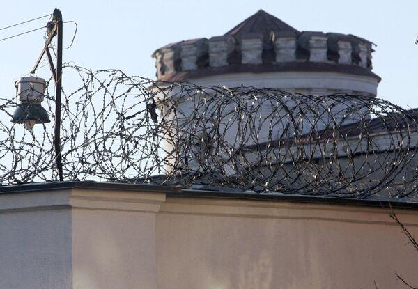 Прокуратура отказалась от повторной экспертизы по смерти Магнитского