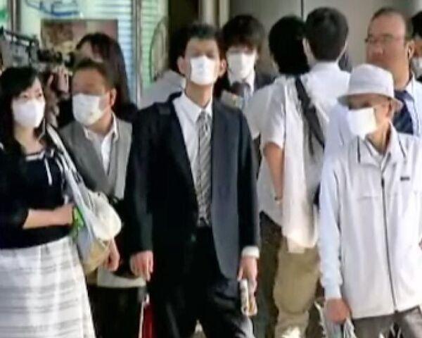 Эпидемия гриппа A/H1N1