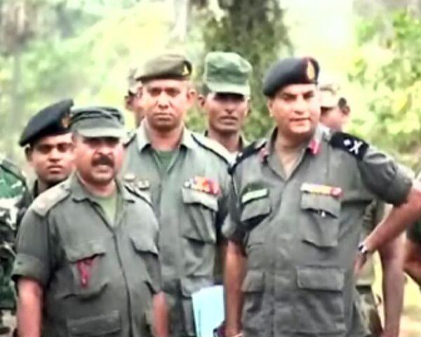 Развеялась и надежда сторонников ТОТИ на создание на Шри-Ланке независимого этнического государства тамилов - Тамил-Илама.
