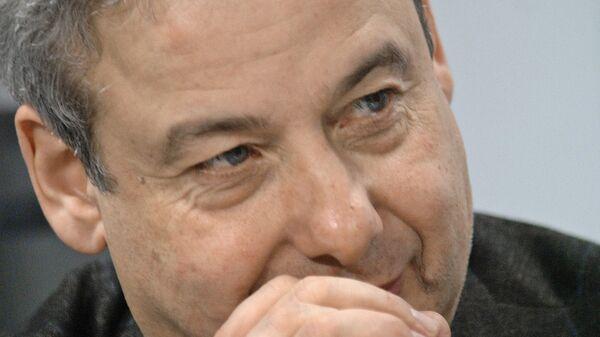 Александр Асмолов