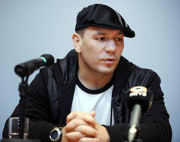 Руслан Чагаев