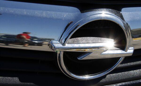 ЕК считает условия сделки по реструктуризации Opel несовместимыми с правилами конкуренции