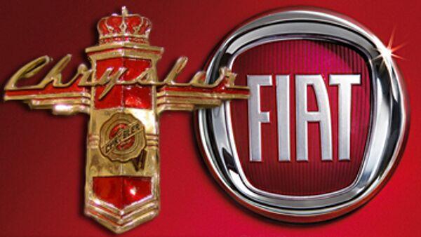 Fiat увеличил долю в Chrysler до 53,5%, купив 7,5% акций за $625 млн