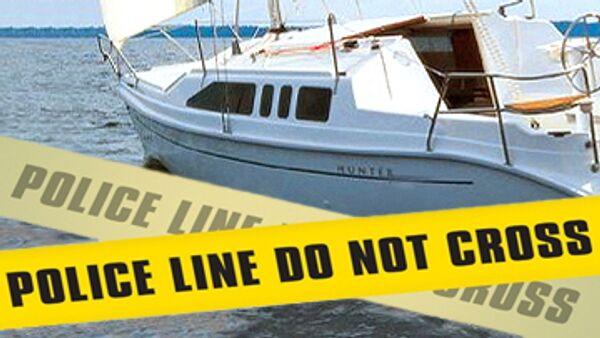 Яхтсмены умерли в Панаме от разрушения легких, желудка и кишечника