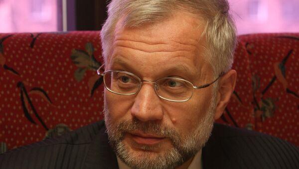 Председатель Национального банка Республики Казахстан Григорий Марченко
