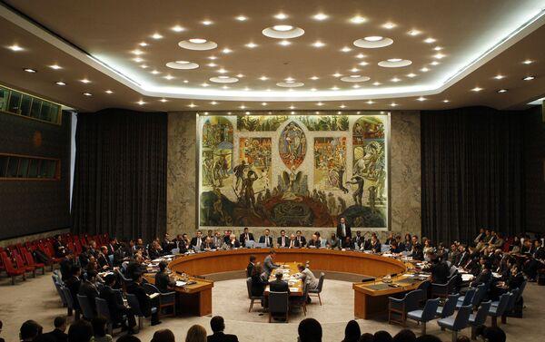 Квартет по Ближнему Востоку подтвердил идею московской конференции