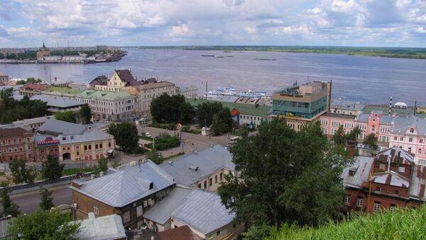 Нижний Новгород. Архив