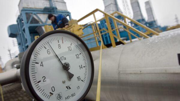 Украине будет предоставлен газовый кредит - Еврокомиссия
