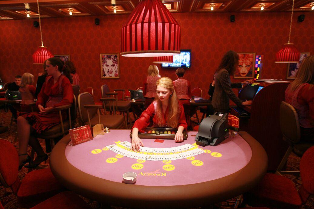 матвиенко о закрытии казино 1июля 2009года