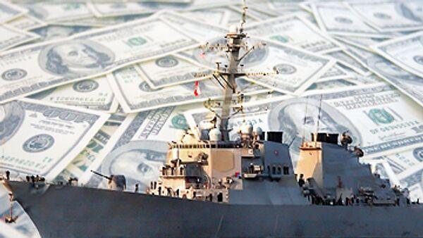Иностранные проекты российских кораблей