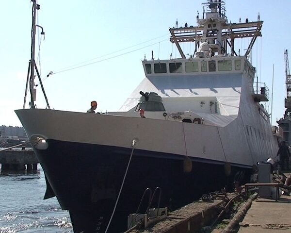 Россиянин арестован за управление судном в нетрезвом состоянии