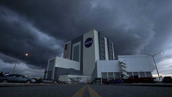 NASA. Архив