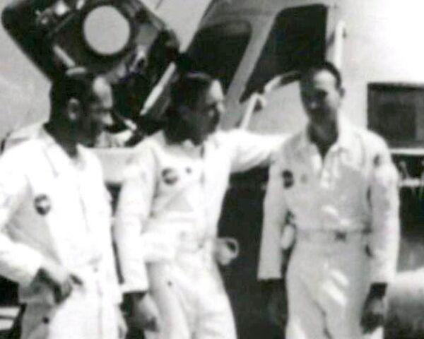 40 лет назад американские астронавты высадились на Луне