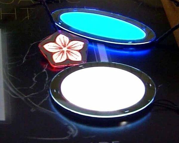 Органические лампочки будущего поступили в продажу