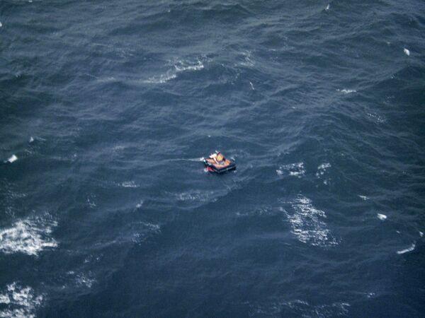 Затонул корабль Langeland у берегов Швеции
