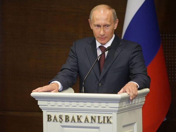 Тени прошлого не должны омрачать отношения между РФ и Польшей - Путин