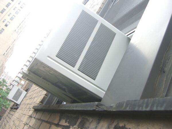 Власти Москвы хотят заставить убрать кондиционеры с фасадов домов