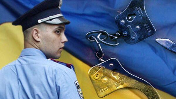 Российская съемочная группа задержана в киевском аэропорту