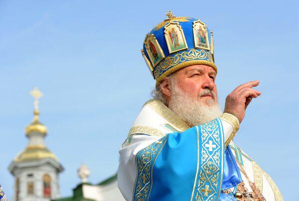 Патриарх Московский и всея Руси Кирилл в традиционном Рождественском послании верующим призвал следовать Божественной истине и проявлять солидарность с ближними и в радости, и в горе.