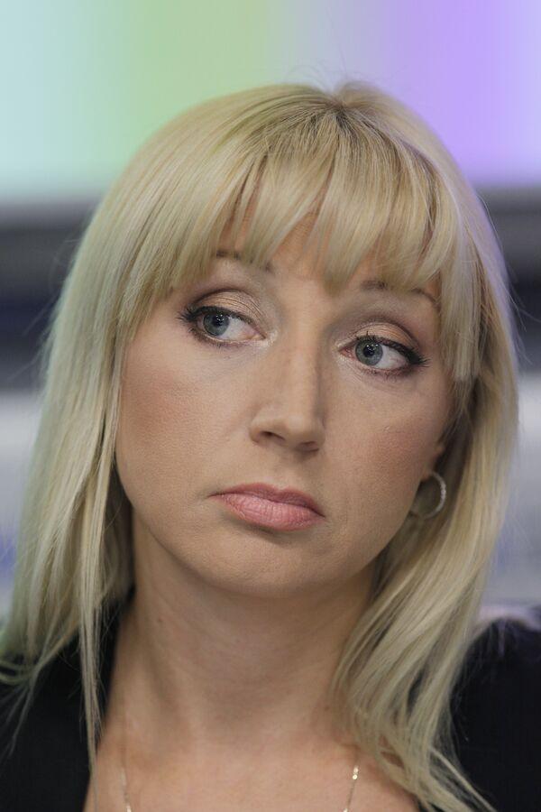 Орбакайте не думала об обращении к Кадырову за помощью в возвращении сына