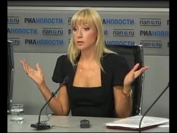 Кристина Орбакайте о ситуации вокруг сына Дени Байсарова