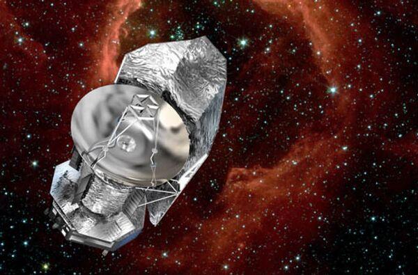 Космический телескоп Гершель. Архив