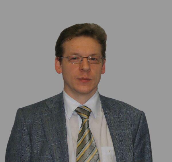 Директор Центра трансфера технологий МГУ Олег Дьяченко
