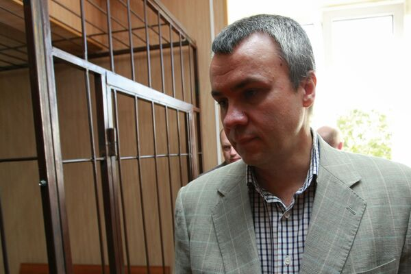 В Тушинском райсуде началось слушание по существу дела ОАО Арбат-Престиж