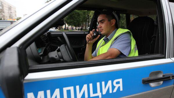 Инцидентов с участием торговцев у Черкизовского рынка не зафиксировано