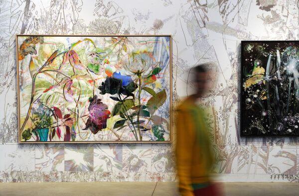 III Московская биеннале современного искусства