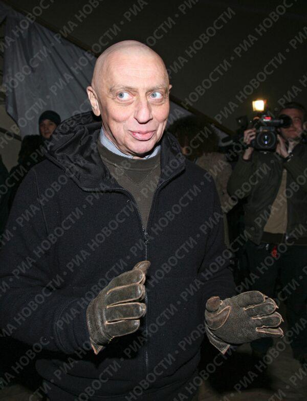 Режиссёр Иван Дыховичный