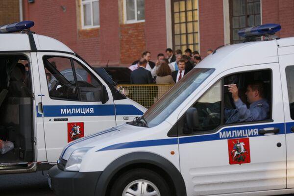 Милиция освободила из рабства в Подмосковье 15 детей из Киргизии