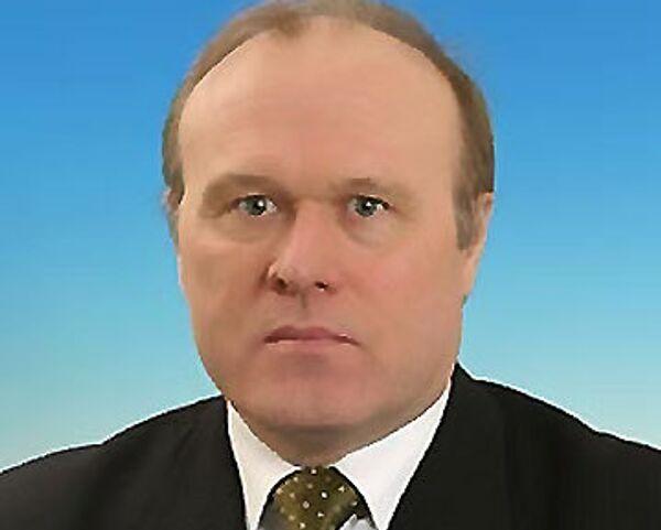 Анатолий Гордеев