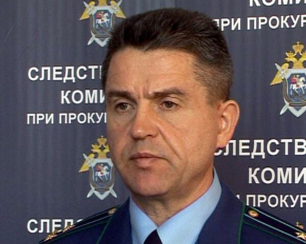Ревнивый милиционер убил девушку, таксиста и себя – СКП РФ