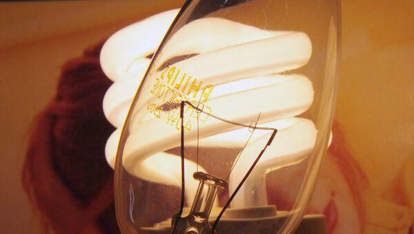 Энергосберегающие лампочки. Архив