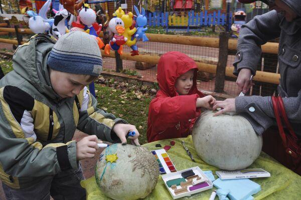 Каникулы для школьников в Москве могут быть продлены и после 15 ноября