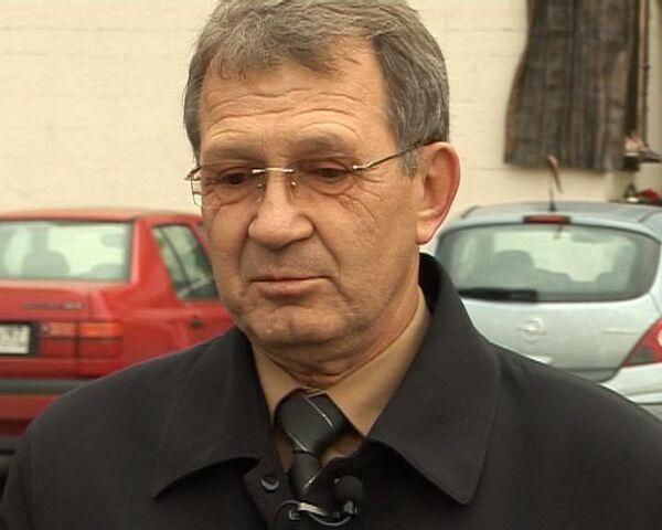 Заложник Норд-Оста рассказал о трех днях кошмара