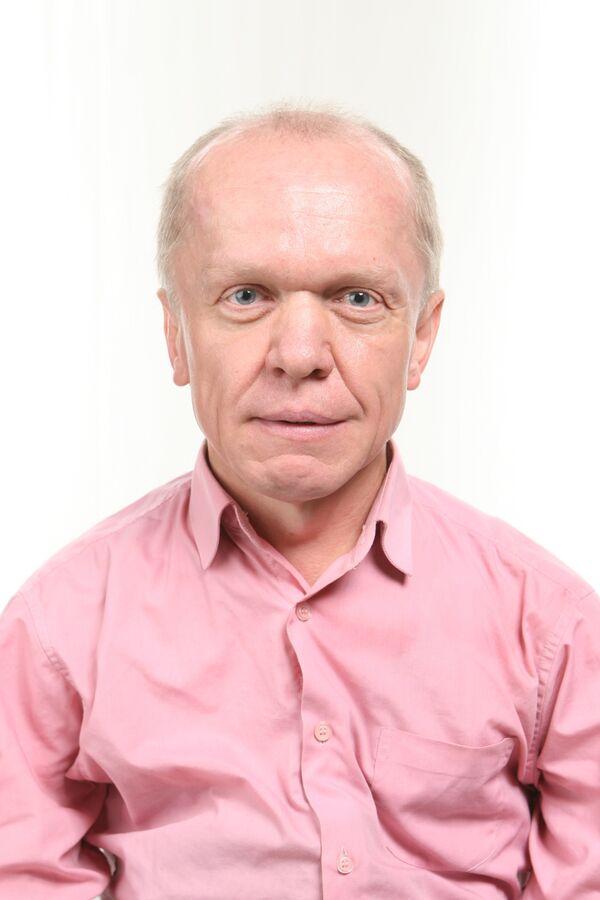 Владимир Тишенков