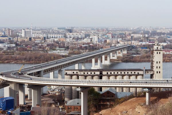 На дорожное строительство в 2010 году будет направлено более 300 млрд рублей