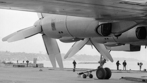 Причину катастрофы Ту-142 будут искать глубоководные аппараты