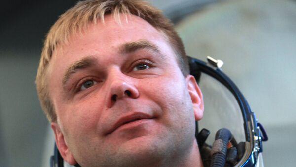 Бортинженер МКС переключился с ведения блога на подготовку к выходу в космос